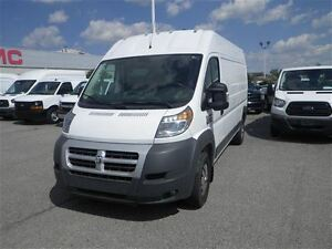 2015 Ram ProMaster 3500 High Roof