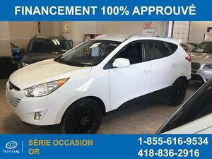 Hyundai Tucson Gls Automatique 2013