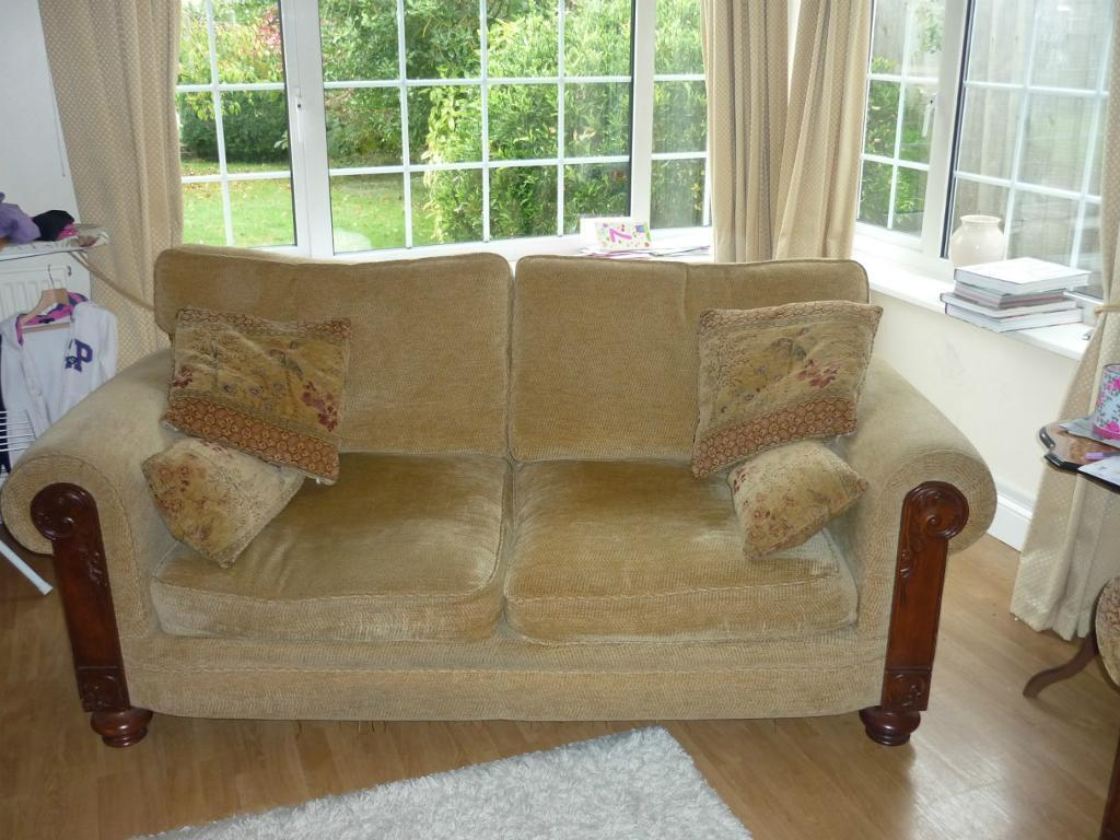 Used sofas armchairs couches suites for sale for sale in kings lynn norfolk gumtree - Garden furniture kings lynn ...