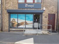 Sunbed and Beauty Business for sale