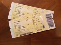 Six nations rugby tickets Italy v England
