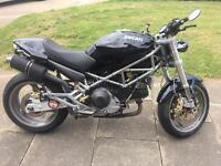 2003 Ducati 1000 monster