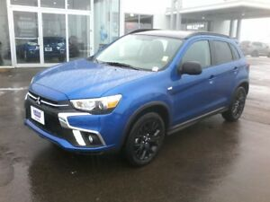 2018 Mitsubishi RVR NEW YEAR SPECIAL SAVE $3200