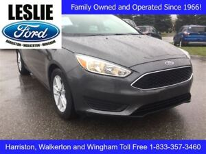 2015 Ford Focus SE | One Owner | Heated Seats
