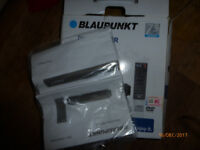 BLAUPUNKT 32 INCH LED TV WITH SEPERATE BLAUPUNKT DVD