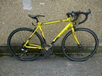 Lightweight 52cm VK road bike Giro D' Italia 80 Viking h