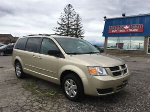 2010 Dodge Grand Caravan DVD - NEW WINTER TIRE PACKAGE INCLUDED