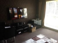 £2000 TO SWAP !! 2 BED FLAT S12 WANTING 2 BED HOUSE! WILL PAY £2000 CASH ASWELL !