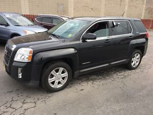 2014 GMC Terrain SLE, Automatic, Leather, Heated Seats, AWD