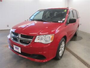 2015 Dodge Grand Caravan SXT- ONLY 68K! TRADE-IN! SAVE!