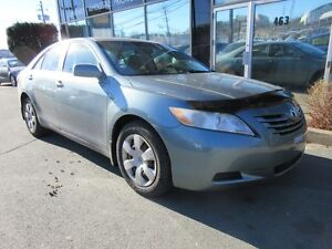 2008 Toyota Camry LE SEDAN WITH ONLY 83K!