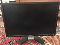 Dell Computer screen