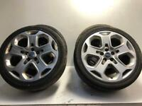 Ford Mondeo / Transit Connect/ Focus 18'inch Alloy Wheels