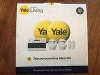SMART EASY FIT EF-KIT2 comm. Alarm System NEW 2 Year Warranty - RRP £230