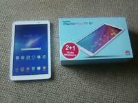 Huawei t10 wifi tablet