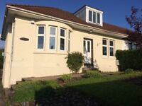 EXCELLENT 4 BED PROPERTY IN ELDERSLIE, RENFREWSHIRE