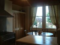 Lovely Double Room for Rent in Upper Maisonette in Redland
