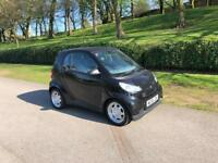 Smart ForTwo Auto Coupe 1.0 Petrol 2008 only 39,000 miles