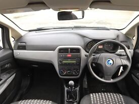 Fiat grande punto - dynamic edition - cheap and low on miles 63k only !!!!!!1