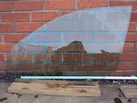 BMW 5 SERIES E60 2006 WINDOW GLASS LEFT AND RIGHT FRONT, LEFT REAR £10 EACH