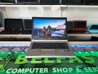 HP 8460p/ INTEL i5 2.60 GHz/ 4 GB Ram/ 500 GB HDD - WINDOWS 7