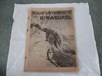"""L""""Illustration French Magazine 1924"""