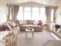 Static caravan for sale on the northeast coast crimdon dene is a pet friendly park with sea views