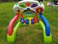 Chicco baby gym/activity centre