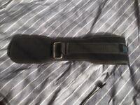 Lonsdale weight belt