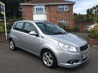 2009 CHEVROLET AVEO 1.4 ** ONLY 70,000 MILES ** ALL MAJOR CARDS ACCEPTED
