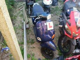 Aprillia rs4 breaking for parts or will sell whole