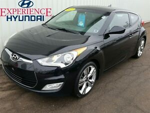 2013 Hyundai Veloster Tech FRESH MVI AND NEW TIRES AND BRAKES! V
