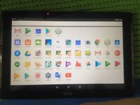 Acer A3-A40 10.1 32Gb tablet for sale