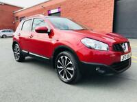 APRIL 2012 NISSAN QASHQAI N-TEC 1.5 DCI FULL SERVICE HISTORY JUST PASSED THE MOT EXCELLENT CONDITION