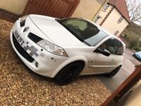 Renault Megane R26 F1 - 290bhp complete with R26R Clutch and Flywheel and R26 disc brakes for sale  Shepton Mallet, Somerset