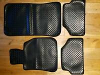 BMW 1 Series Coupe Heavy Duty Rubber mats