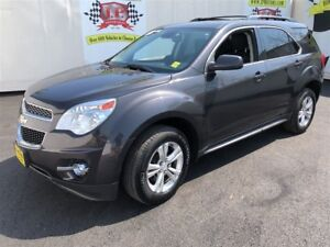 2013 Chevrolet Equinox LT, Automatic, Back Up Camera, AWD