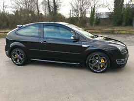 Ford Focus ST-3 (2.5 Turbo 225BHP)