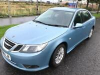 SAAB 9-3 LINEAR SE 1.9 TID MOT JUNE 2018