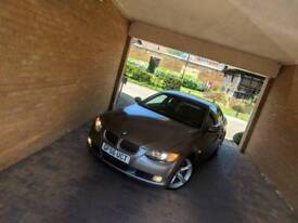 🚗🚘Bmw 330d/Coupe/Fsh/Manual🚘🚗