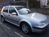 Volkswagen Golf 1.9 Diesel TDI SE Auto 5dr £ 750