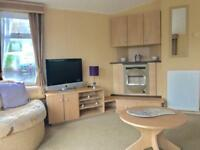 💥STUNNING 2 BEDROOM CARAVAN WITH FRONT DOORS💥