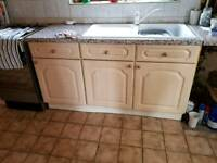 Kitchen used. Bargain !!! REDUCED