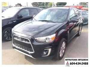 2015 Mitsubishi RVR GT N49 Edition; Local & No accidents!