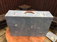 Carpenters/ trademans tool box