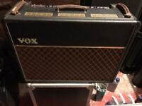 VOX AC 30 Top Boast (original copper top)