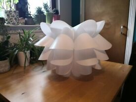 Ikea retro / lampshade / lamp shade £16