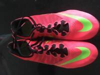 Men's Nike Rival 5 Sprint Spikes size UK 11.5