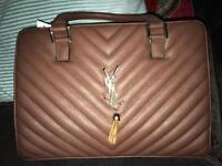 YSL style bag