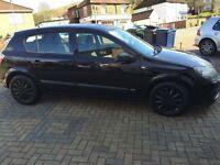 Vauxhall Astra 1.6 i 16v Life Hatchback 5dr